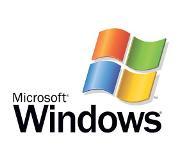 Microsoft FQC-09125 käyttöjärjestelmä