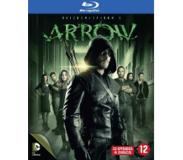 warner home video Arrow - Seizoen 2 000