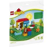 Lego - duplo Basic Grote Bouwplaat - 2304