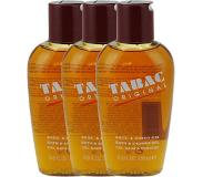 Tabac Original Bath And Douchegel Man Voordeelverpakking 3x200ml