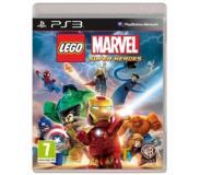 Actie Lego Marvel Super Heroes UK (PlayStation 3)