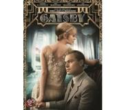Drama Leonardo DiCaprio, Tobey Maguire & Carey Mulligan - The Great Gatsby (2013) (DVD)