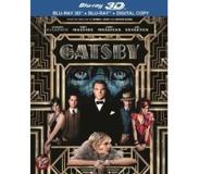 Drama Drama - The Great Gatsby (2013) (3D Bluray) (BLURAY)