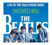 The Beatles Live At The Hollywood Bowl - The Beatles (CD)