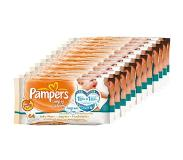 Pampers Doekjes Simply Clean Sensitive 12X64st