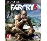 Games Ubisoft - Far Cry 3 (PlayStation 3)