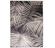 Zuiver Palm Vloerkleed Viscose 200 x 300 cm - By Night
