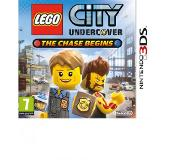 Games Nintendo - LEGO City Undercover: The Chase Begins Basis Nintendo 3DS Engels video-game