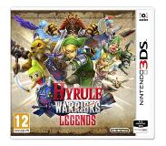 Games Nintendo - Hyrule Warriors Legends Nintendo 3DS Duits, Engels, Spaans, Frans, Italiaans