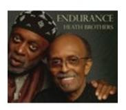 Book Heath Brothers - Endurance