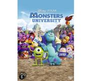 Tekenfilms Tekenfilms - Monsters University (DVD)
