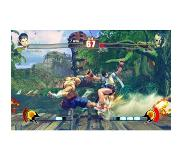Games Capcom - Street Fighter 4 (PC) PC