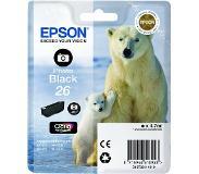 Epson Mustepatruuna Matte Black T549800