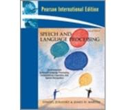 book 9780135041963 Speech And Language Processing