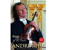 dvd Andre Rieu/Johann Strauss Orchestra - Magic Of The Violin