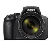 Nikon Coolpix P900 Musta