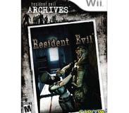 Games Capcom - Resident Evil Zero (Wii)