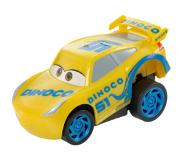 Disney Cars Rev-N-Racer Cruz Ramirez auto