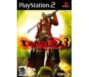 Actie; Vecht Global distributie B.V. - Devil May Cry 3, Dante's Awakening (PlayStation 2)