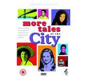 Channel 4 More Tales Of The City (DVD)
