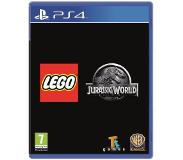Games Seikkailu - LEGO: Jurassic World (Playstation 4)