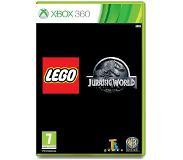 Games Seikkailu - LEGO: Jurassic World (Xbox 360)