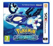 Games Seikkailu - Pokémon Alpha Sapphire (Nintendo 3DS)