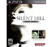 Games Konami - Silent Hill - HD Collection (PlayStation 3)