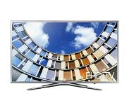 "Samsung UE32M5690AS 32"" Full HD Wi-Fi Zilver LED TV"