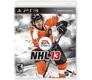 Sport Electronic arts - Nhl 13 (playstation 3)