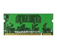 Kingston Technology ValueRAM 1GB 800MHz DDR2 Non-ECC CL6 SODIMM