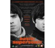 SCANBOX Oasis: Supersonic