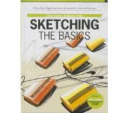 Book Sketching - The Basics