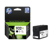 HP 932XL zwarte Officejet inktcartridge