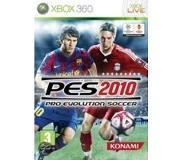 Sport Konami - Pes 2010 (xbox 360)