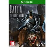 Warner Home Video Games Batman: The Telltale Series 2 - The Enemy Within NL/FR Xbox One