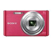 Panasonic DSC-W830 Rose