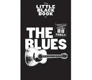 book The Little Black Book of the Blues