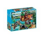 Playmobil 5557 Avontuurlijke boomhut 000