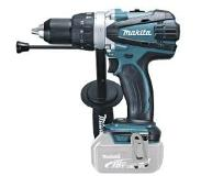 Makita DHP458Z Boormachine met pistoolgreep Lithium-Ion (Li-Ion) 2300g accu boor-schroef machine