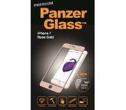 PANZERGLASS Film de protection Premium iPhone 7 Rose Gold (PZ2603)