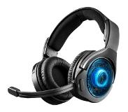 AFTERGLOW AG 9 Draadloze Stereo Gaming Headset - Quadboost - PS4