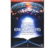 Science Fiction Close encounters of the third kind