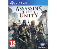 Ubisoft Game Assassin's Creed Unity