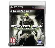 Games Ubisoft - Tom Clancy's Splinter Cell Blacklist (5th Freedom Edition), PS3 PlayStation 3