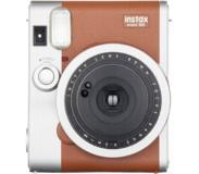 Fujifilm Instax Mini 90 Marron Neo Classic