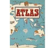 book 9789401409285 Atlas
