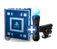 Actie Sony PlayStation  Wonderbook + Book Of Spells (PlayStation 3)