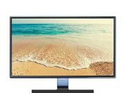 "Samsung T24E390EW 23.6"" Full HD Black"