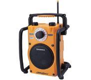 Sangean U 1 Utility Radio